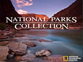 National Parks Collection Season 1 [HD]