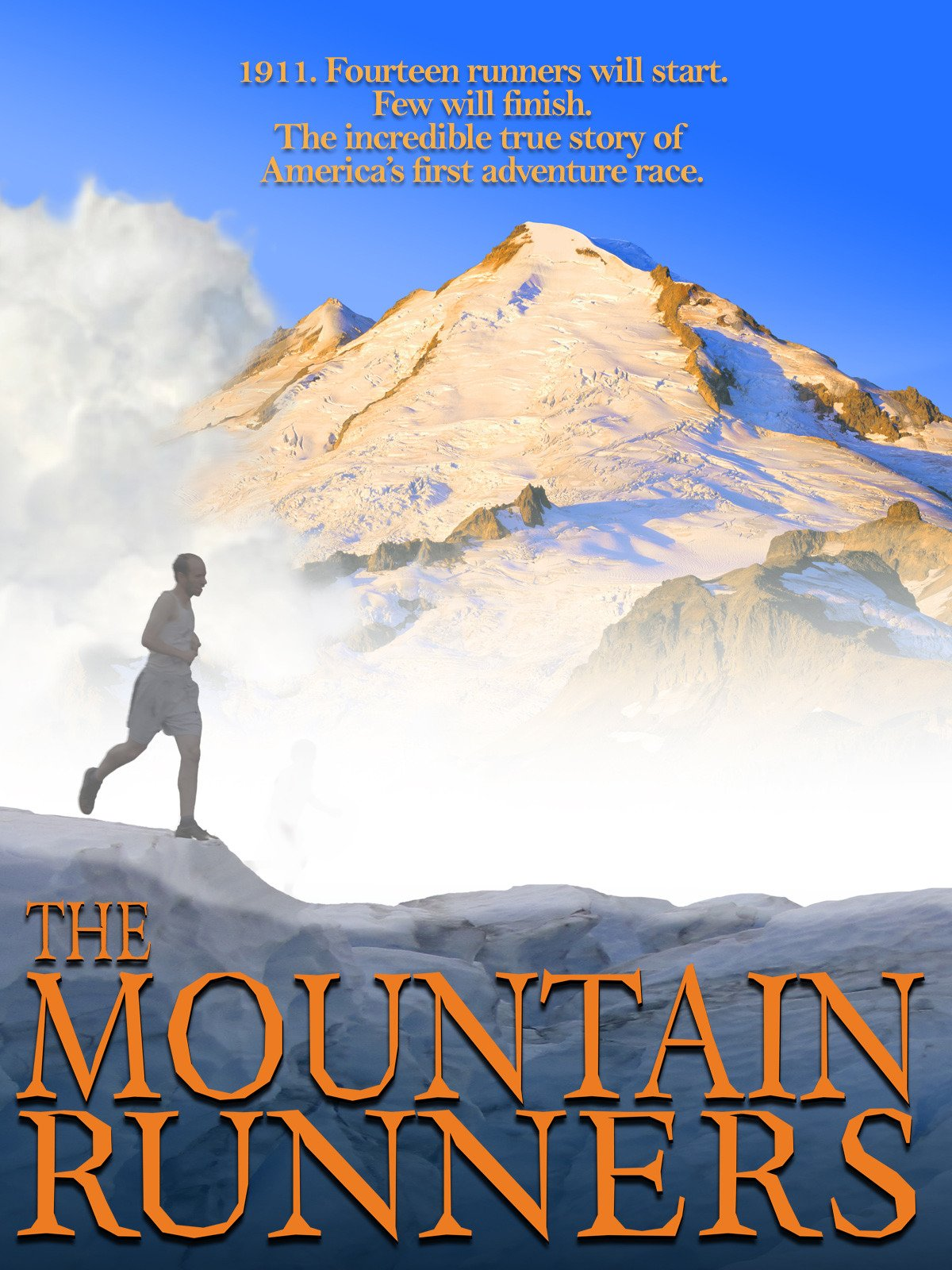 The Mountain Runners on Amazon Prime Instant Video UK