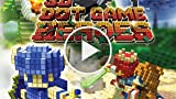 CGRundertow 3D DOT GAME HEROES for PlayStation 3 Video...