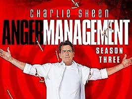 Anger Management Season 3