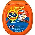 81-Count Tide PODS Original Scent Laundry Detergent Pacs