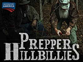 Prepper Hillbillies Season 1