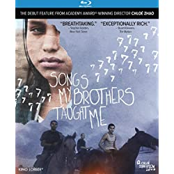 Songs My Brothers Taught Me [Blu-ray]