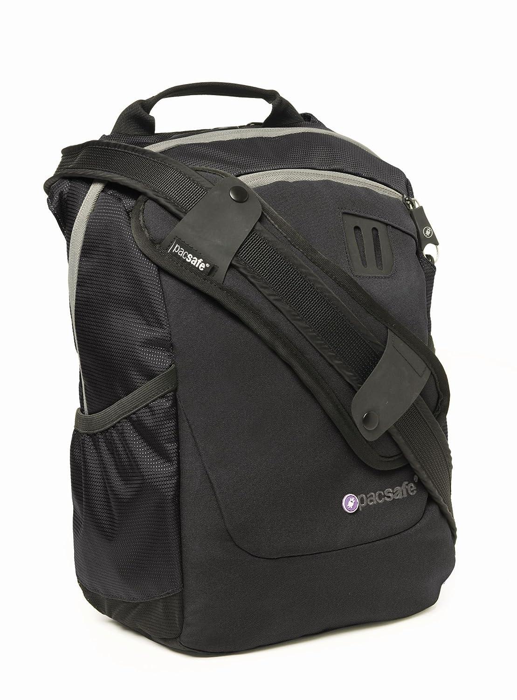 Pacsafe Luggage Venturesafe 300 Day Pack, Black, One Size