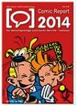 Comic Report 2014