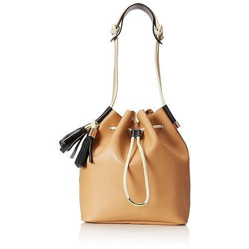 Vince Camuto Lorin Drawstring Bag
