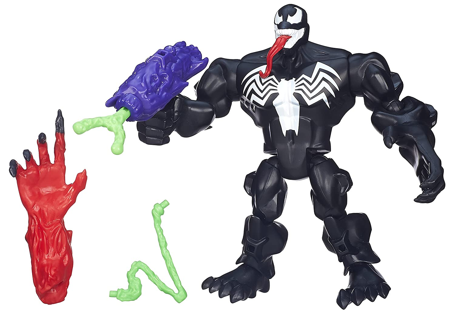 Marvel Super Hero Mashers – Venom [UK Import] online kaufen