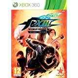 The King of Fighters XIII: Deluxe Edition [Xbox 360]