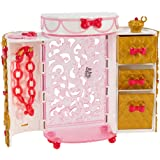 Ever After High Apple White's Jewelry Box (Color: White)