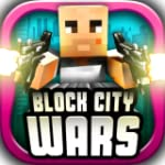 Block City Wars - Multiplayer FPS Sho...