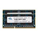 OWC 16GB (2 x 8GB) 1867 MHZ DDR3 SO-DIMM PC3-14900 204 Pin CL11 Memory Upgrade, (OWC1867DDR3S16P) (Color: Blue, Tamaño: 16 GB (2 x 8 GB))