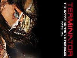 Terminator: The Sarah Connor Chronicles - Staffel 1