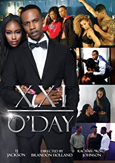 Book Cover: XXI: O'Day