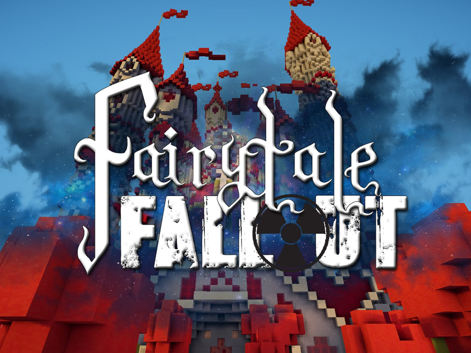 Fairytale Fallout (Minecraft Roleplay) - Season 1