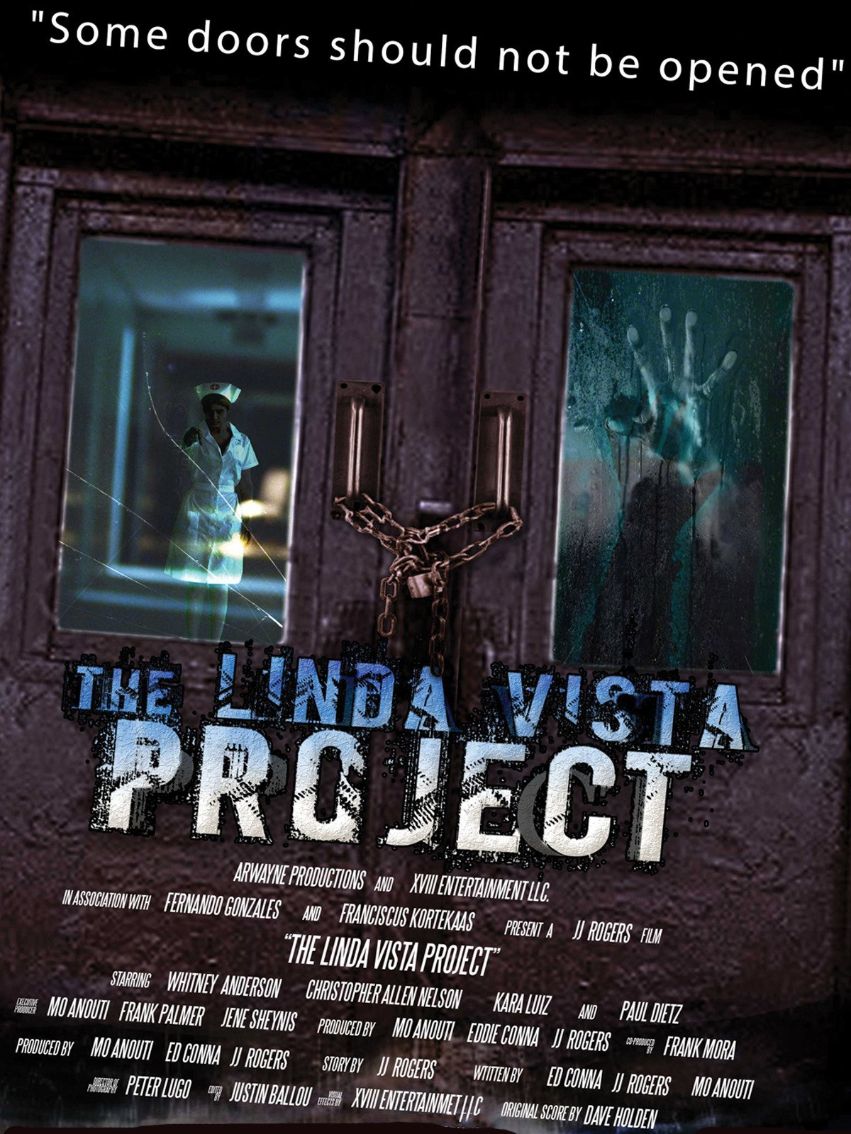 The Linda Vista Project on Amazon Prime Video UK