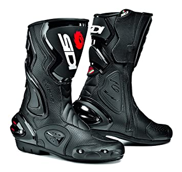 Sidi 000MVCOBRAAIR nENE bottes de moto noir