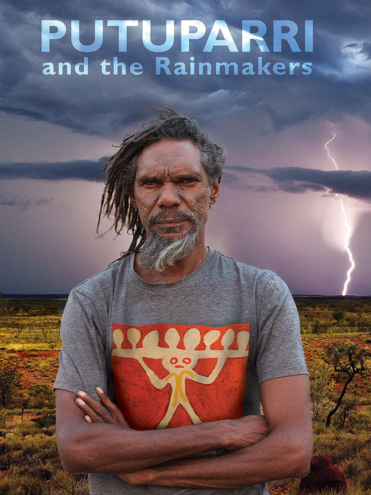 Putuparri and the Rainmakers on Amazon Prime Instant Video UK