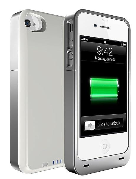 uNu Power DX PLUS External Protective Battery Case