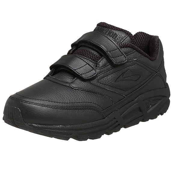 Famous Brooks Addiction Walker V-Strap Walking Shoes For Men For Sale Multiple Color Options
