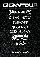 Gigantour Live