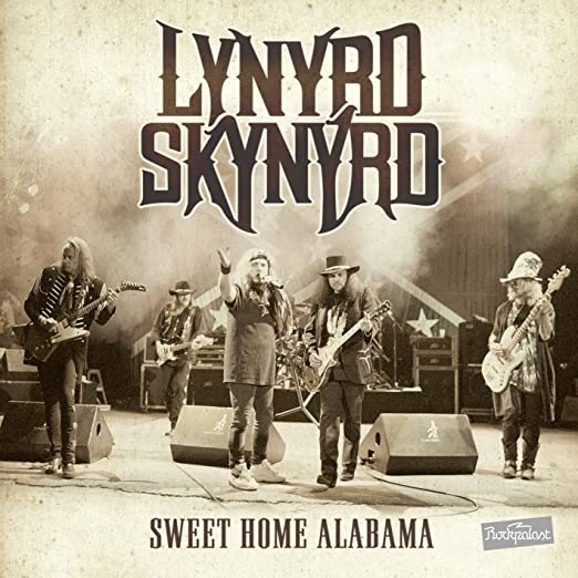 Sweet Home Alabama [12 inch Analog]