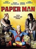 Paper Man [HD]