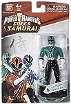 Power Ranger Samurai Power Ranger Samurai Green Ranger, Multi Color