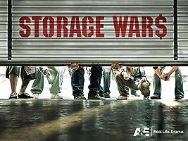Storage Wars Season 1