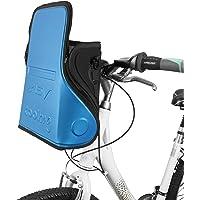 BV Insulated Handlebar Cooler Bag (Blue)