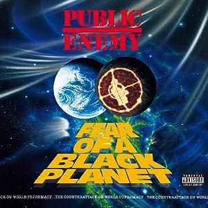 Public Enemy / Fear Of A Black Planet