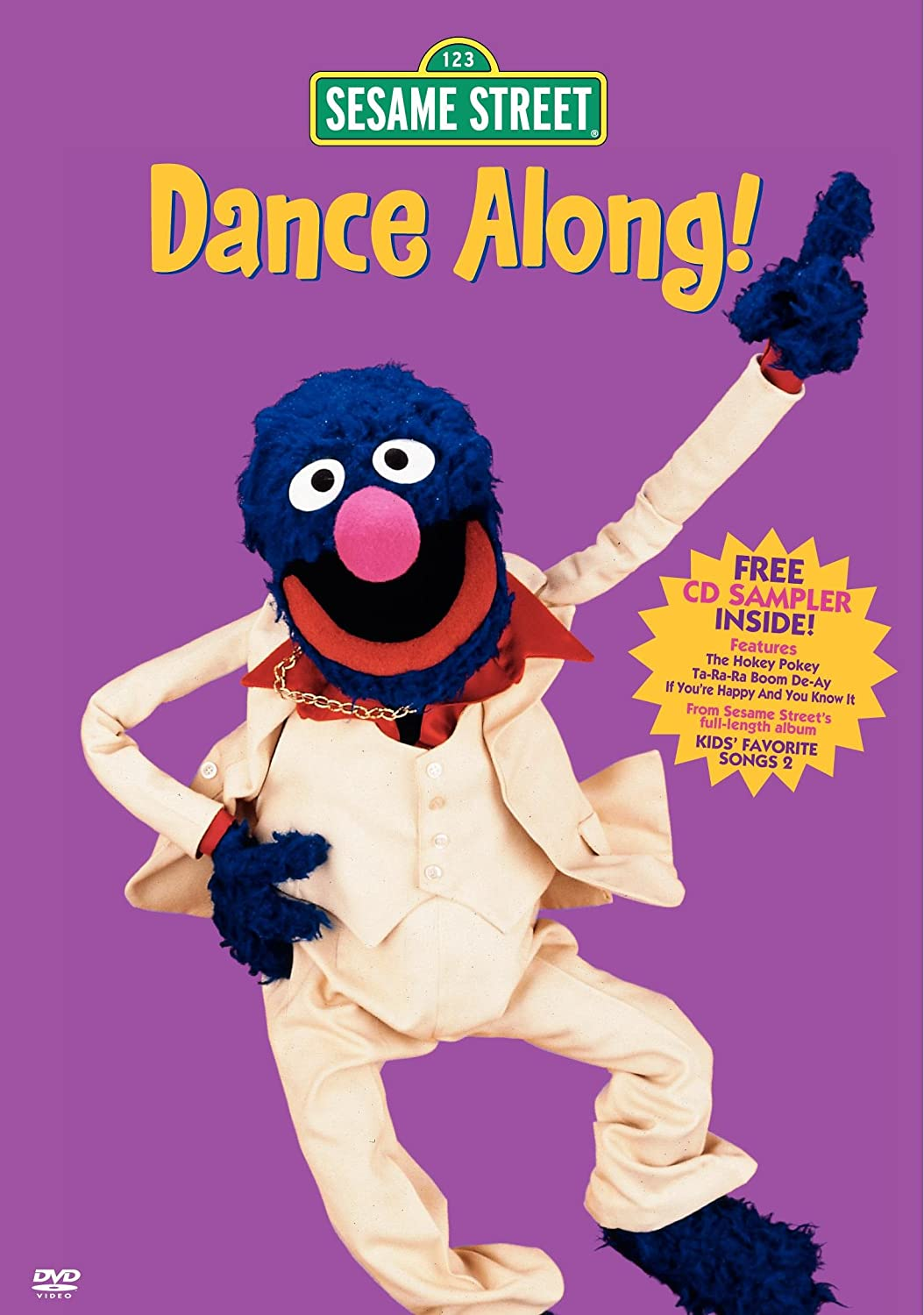 Sesame Street Songs Dvd Sesame Street Songs Dance
