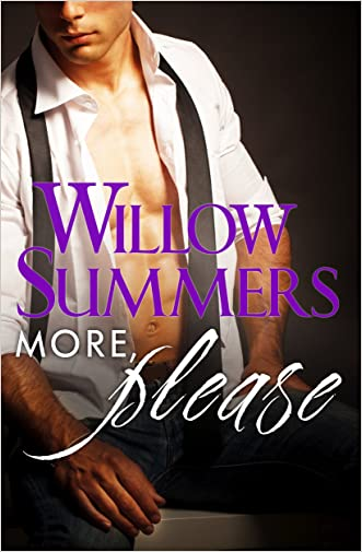 More, Please (Please Series Book 3)