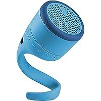 Polk Audio BOOM Swimmer Jr. Waterproof Wireless Bluetooth Speaker (Blue)