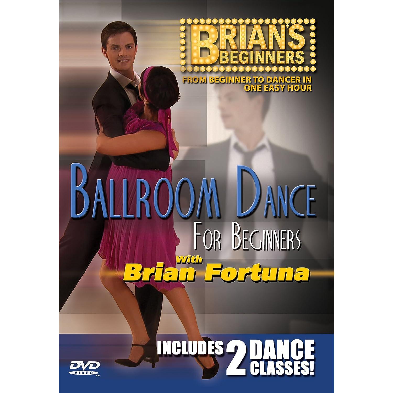 learn to dance ballroom
