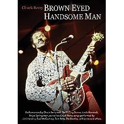 Berry, Chuck - Brown Eyed Handsome Man