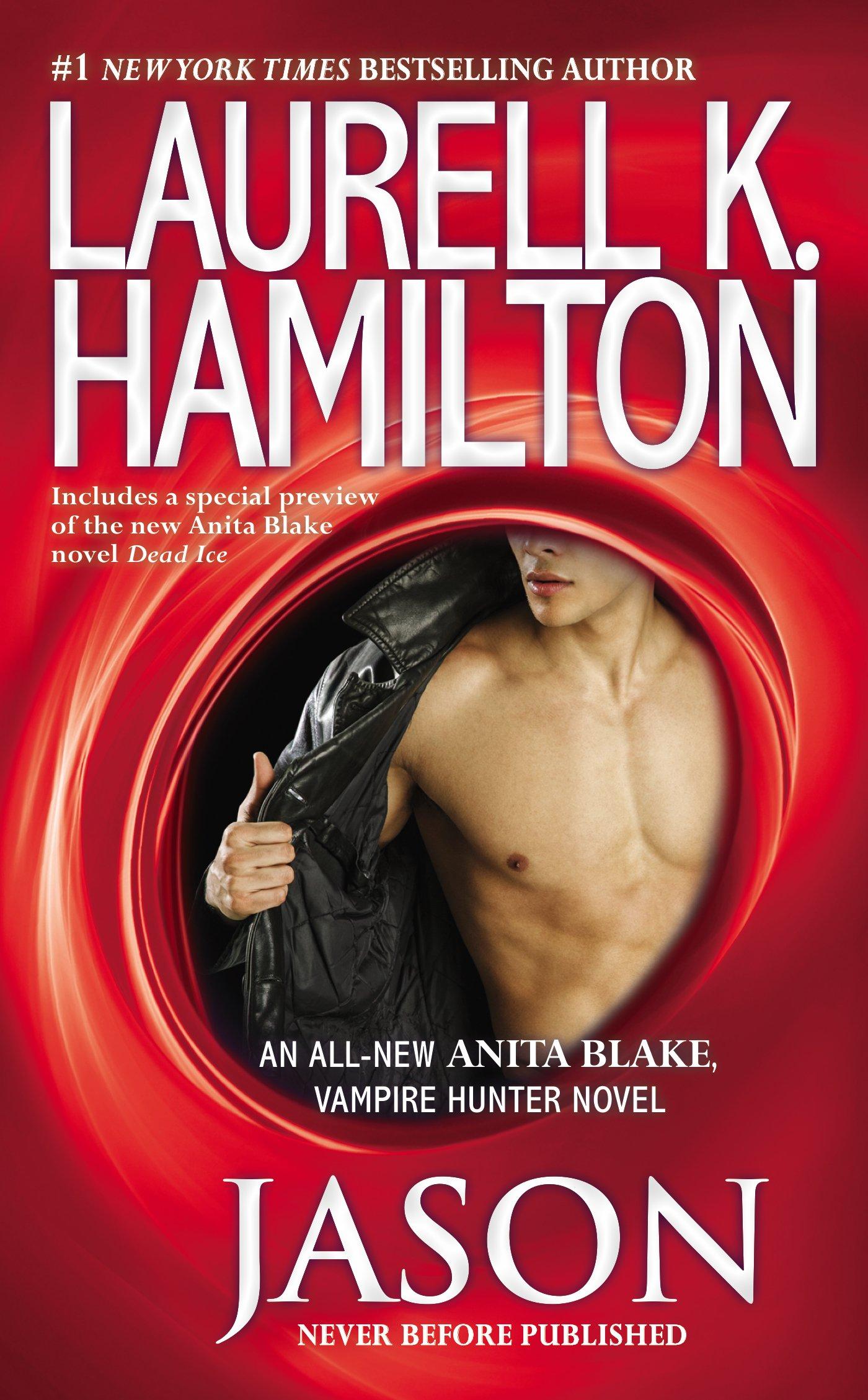 Jason (Anita Blake, Vampire Hunter) - Laurell K. Hamilton