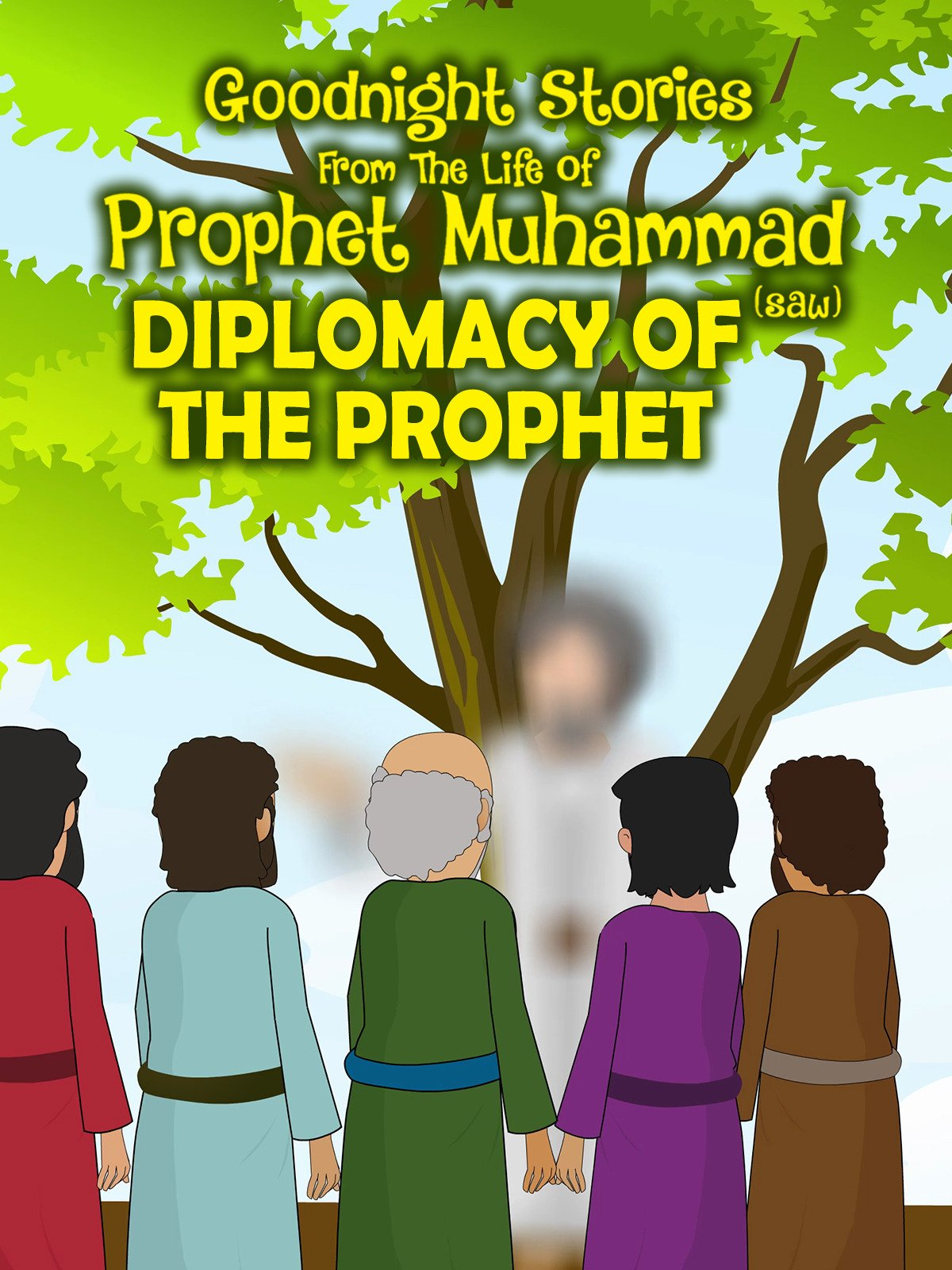 Clip: Diplomacy of the Prophet