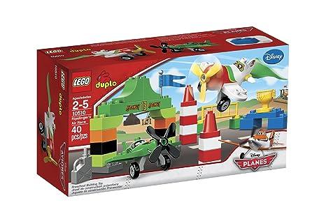 LEGO DUPLO Planes Ripslinger's Air Race [TM]: LEGO: Amazon.ca: Toys & Games