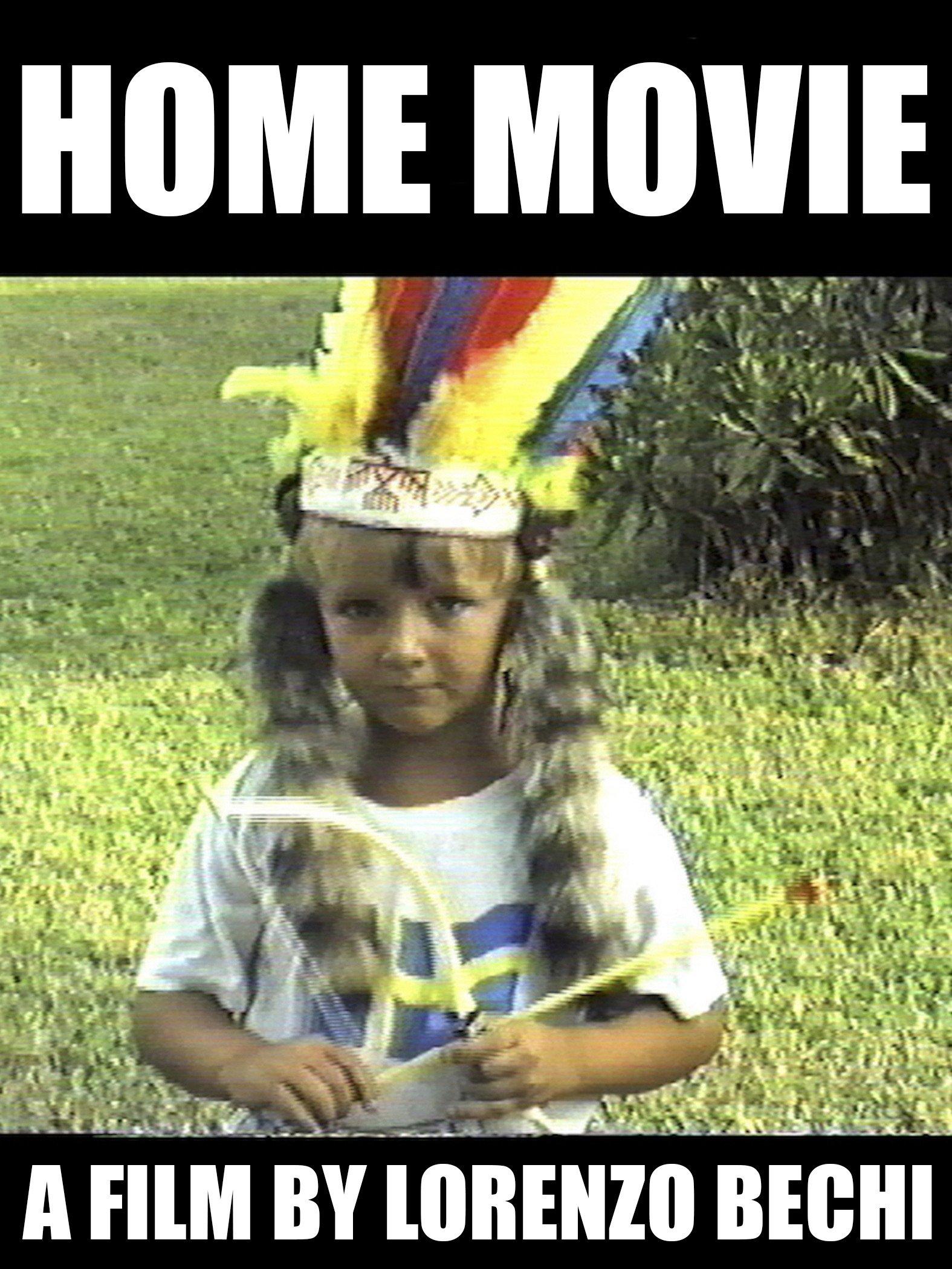 Home Movie on Amazon Prime Video UK