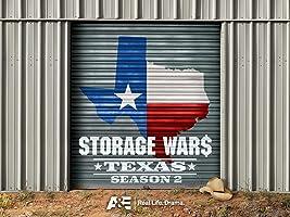 Storage Wars: Texas Season 2