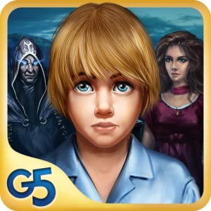 Lost Souls: Enchanted Paintings Full by G5 Entertainment AB