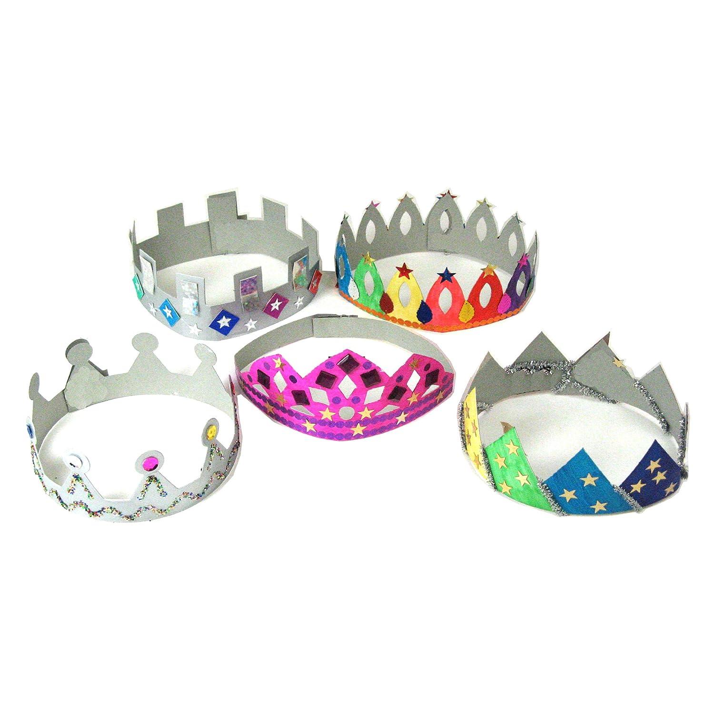 Make Own Crown Make Your Own Crowns Tiaras