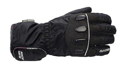 Racer 21661 Spring Gore-Tex gants Taille S, noir