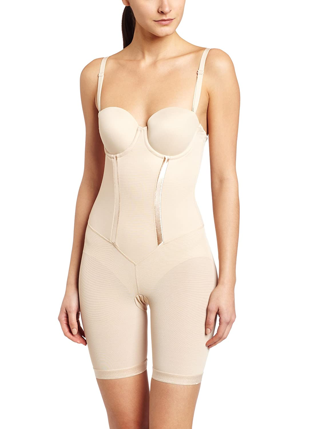 Maidenform Flexees Body mit Bein Form Control Shaping kaufen