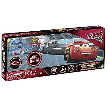 Giochi Preziosi - CA100 - feu rouge Feu Vert Cars