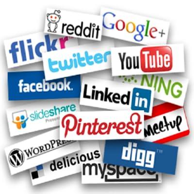 Quick Social Media
