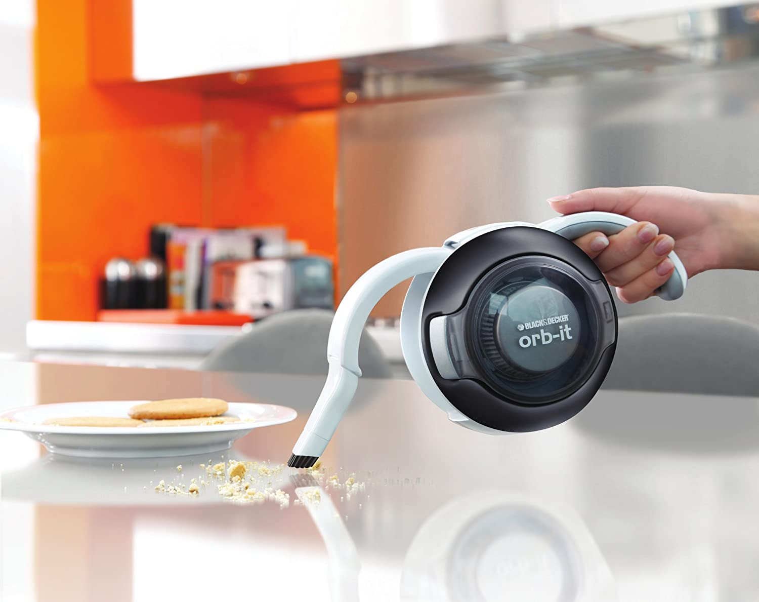 Black & Decker Orbit Dustbuster ORB48