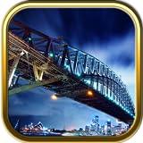Bridges Jigsaw Puzzle Games