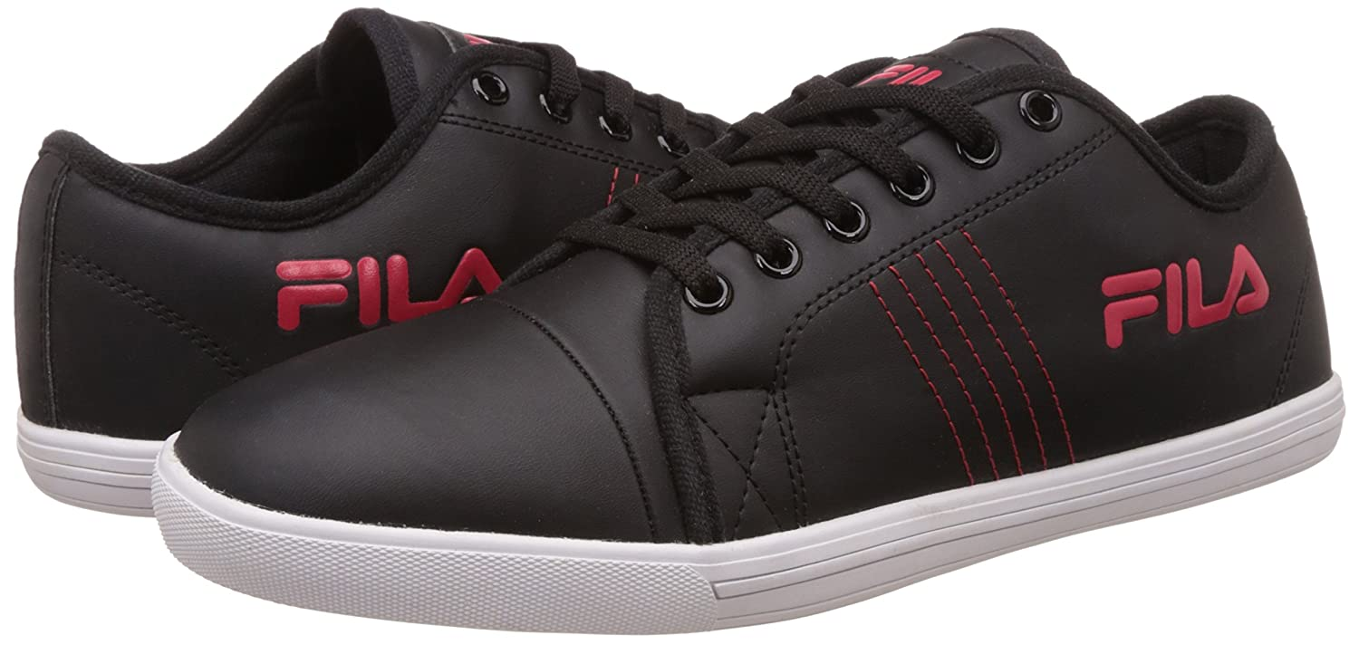 Fila Brand Day!! Upto 50% Or More off On Fila Shoes By Amazon | Fila Men's Twik Sneakers @ Rs.1,250