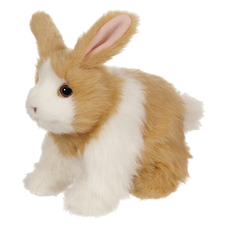 FurReal Hop 'n Cuddle Bunnies – Tan [UK Import] günstig online kaufen